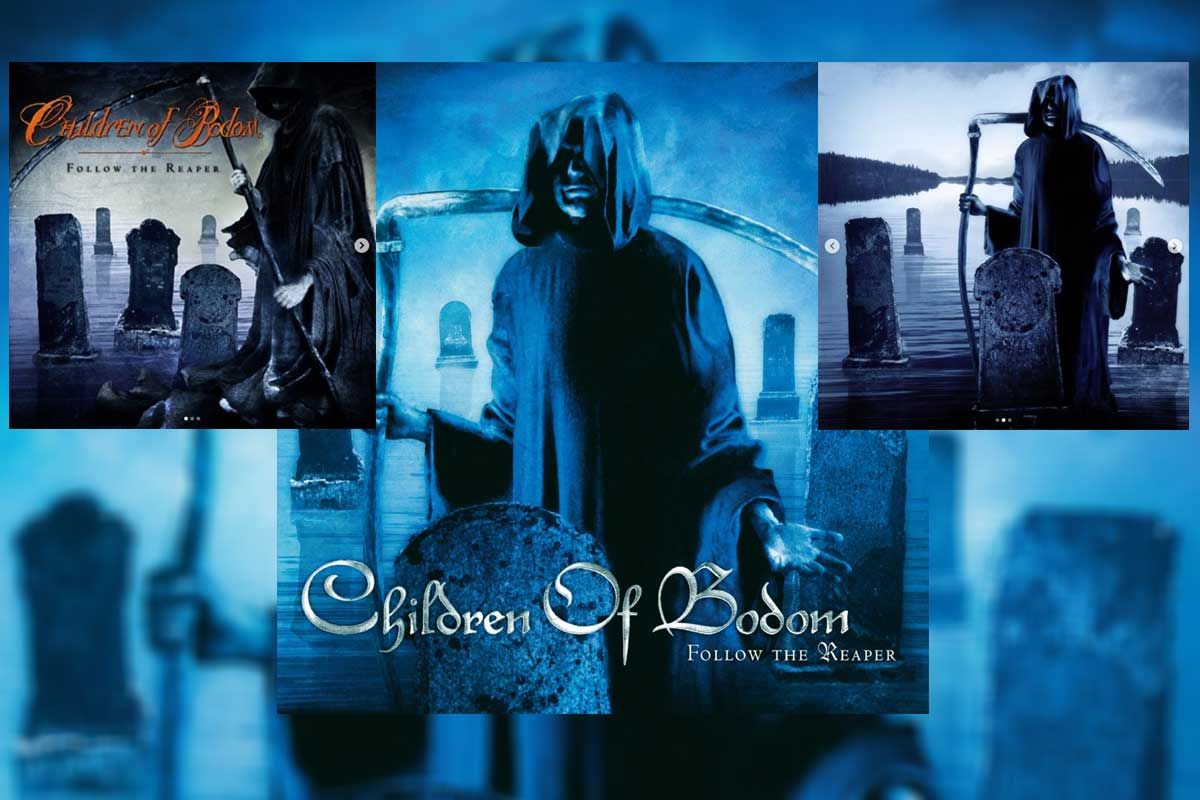 CHILDREN OF BODOM: Tales From The Depths Of Lake Bodom pt 4