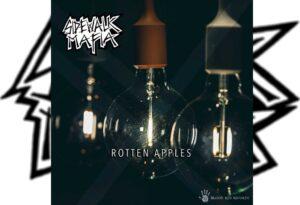 SIDEWALK MAFIA – Rotten Apples EP