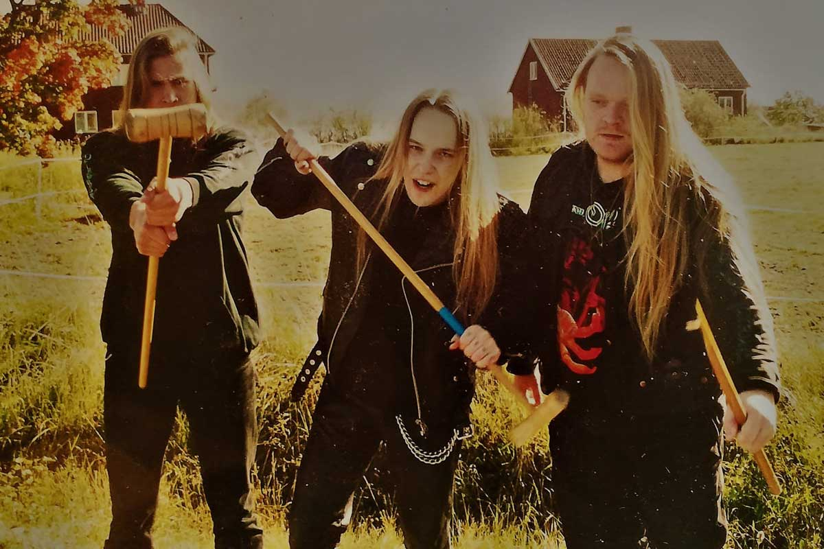 CHILDREN OF BODOM: Tales from the depths of Lake Bodom pt 5