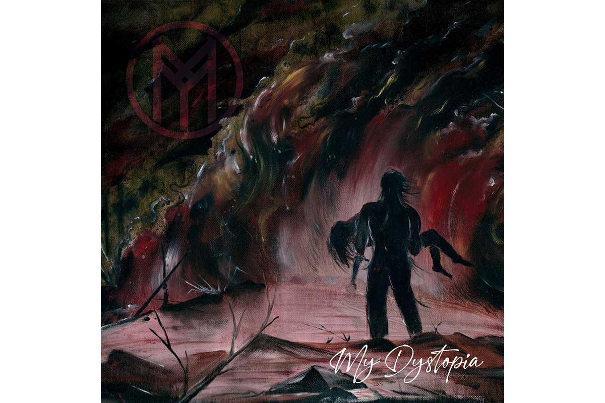 Mortyfear - My Dystopia