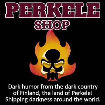 Perkele Shop