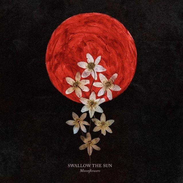 SWALLOW THE SUN Announces New Studio Album 'Moonflowers'