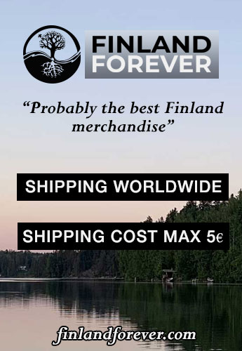 Finland Forever Online Store